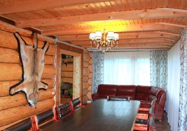 Дом большой-3